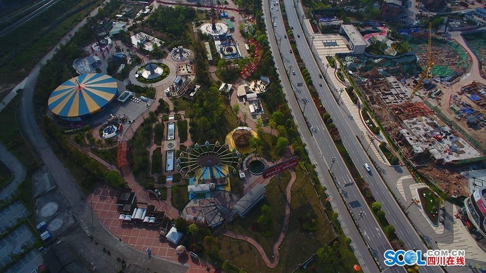 巴中嘉年华乐园将于2021年2月28日永久闭园