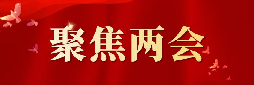 学习贯彻余斌区两会讲话精神系列评论(一)