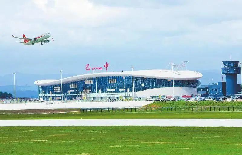 巴中恩阳机场3条航线成功入选首批国家红色旅游精品航线