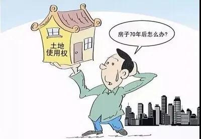 在巴中购房产权40年和产权70年区别很大吗?